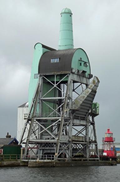 No5 Coal Hoist Goole