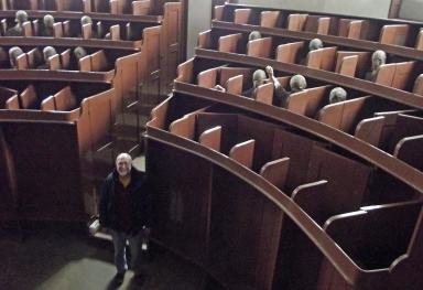 Separatist Chapel