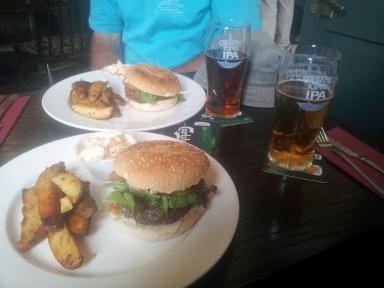 Beer&burger