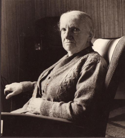 Granny Fulton