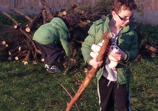woodforcamp