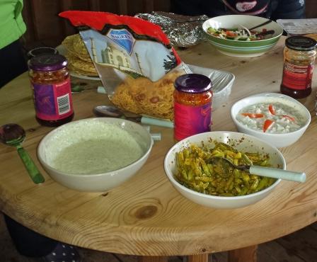 Pickles&Poppadoms