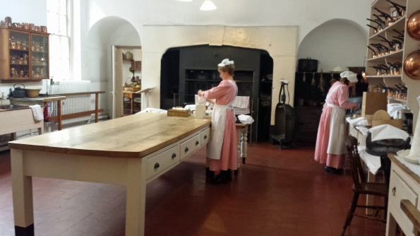 KitchenShugborough