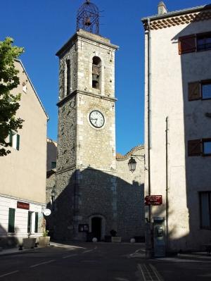 ChurchClaviers