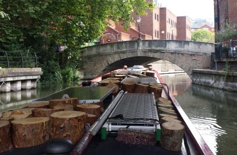 BridgeBoat