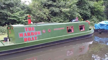 MarrowBoat