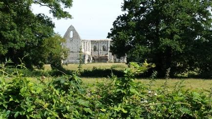 Newark Abbey