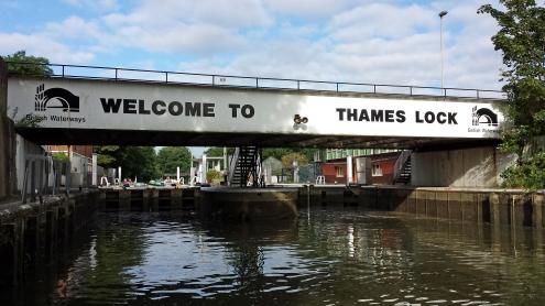 ThamesLock