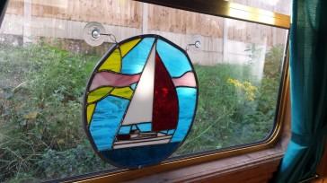BoatGlass