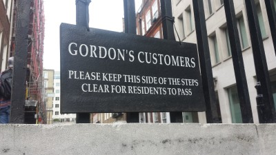 GordonSign