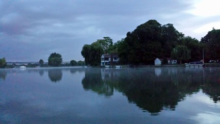 Thames5am