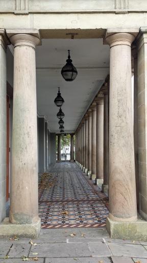 PumphouseCorridor