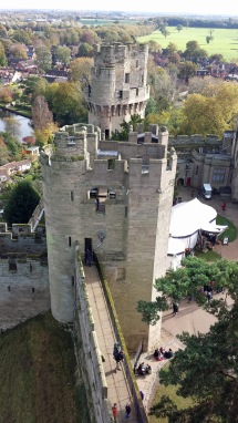 ViewWarwickCastle