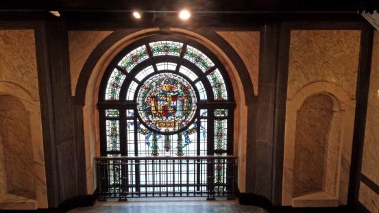 MuseumStainedGlass