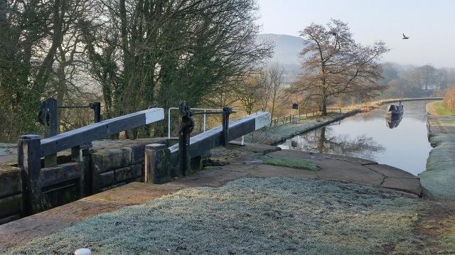 Lock12Bollington Canal