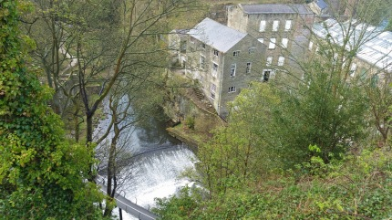 MillNewMills