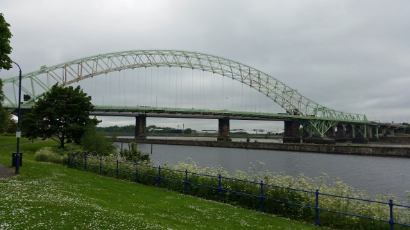 RuncornSuspensionBridge