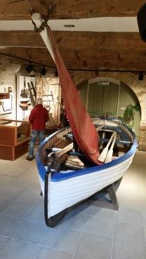 BoatMaritimeMuseum