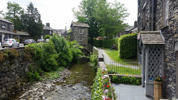BridgeHouse2Ambleside