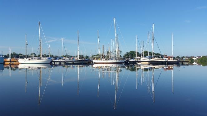 YachtsMorning