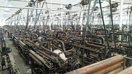WeavingRoom