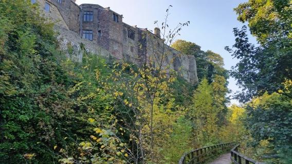 CastleFromBelow