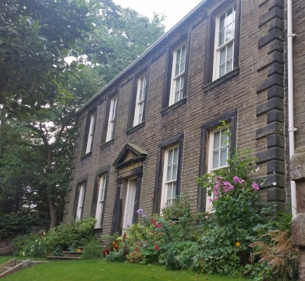 ParsonageHaworth