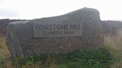 PenistoneSign