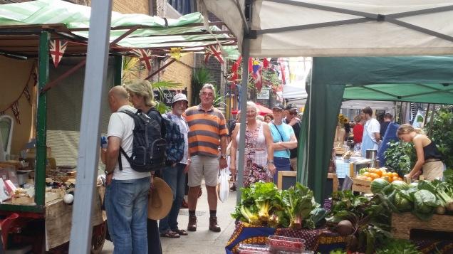 MarketBermondsey