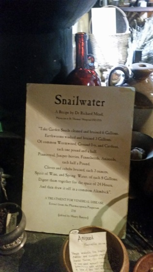 Snailwater