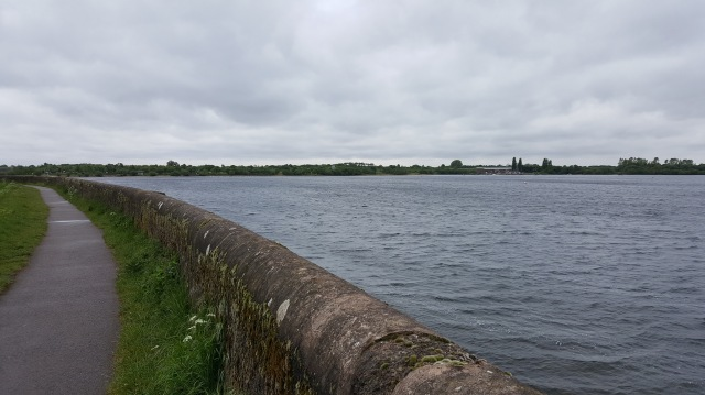 Chasewater Reservoir