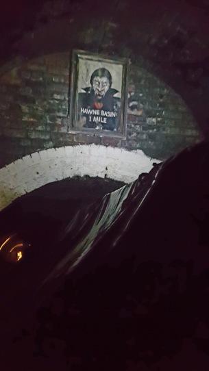 Tunnelshrinks