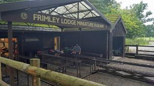 FrimleyRailway
