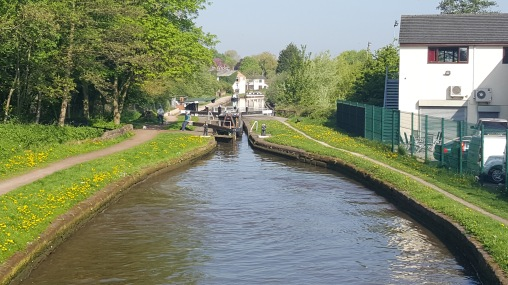 MiddlewichLocks